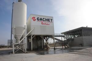 Gachet Béton