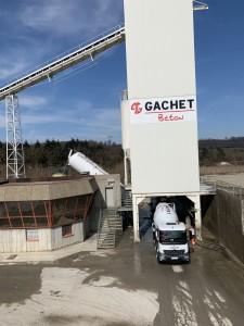 Gachet Beton